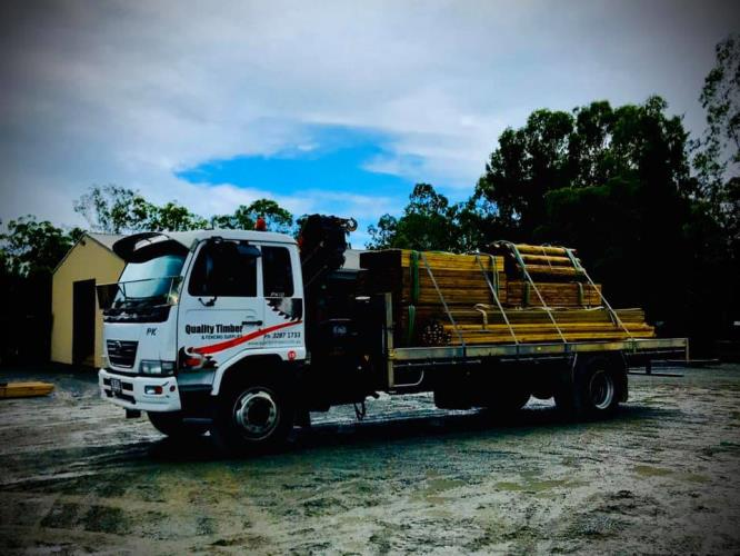 YARD PERSON -  FORKLIFT DRIVER - MR TRUCK DRIVER