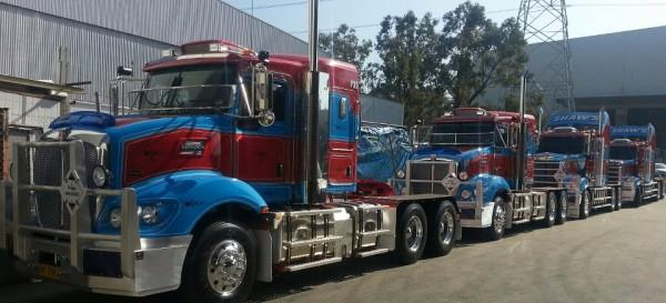 Drivers HR, HC, Brisbane based