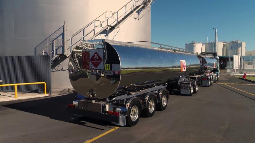 Experienced MC Tanker driver required, with D/G  Townsville  FNQ