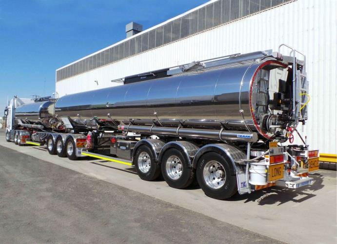 Experienced MC Bitumen Tanker driver required, with D/G  Nth Qld