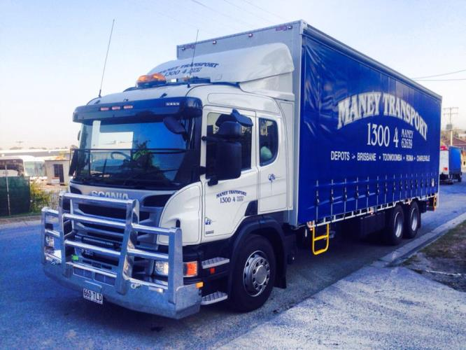 HR DRIVER WANTED FOR TOOWOOMBA DEPOT