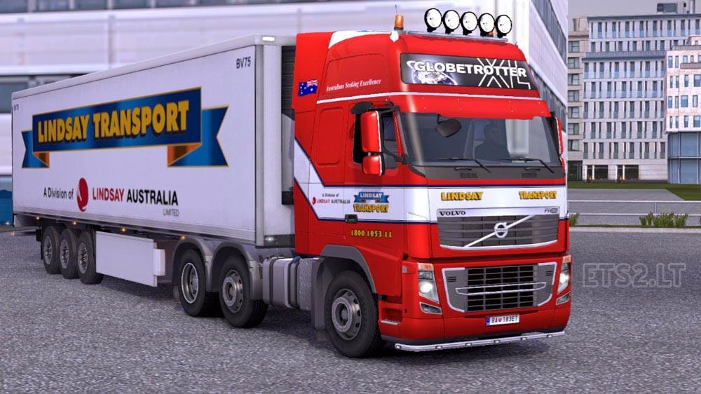 Driver (MC) – Linehaul – Permanent Postion