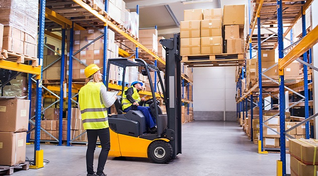 Sydney Warehouse All Rounder/Delivery Driver