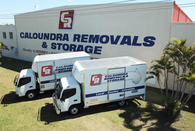 REMOVALIST MR DRIVER - SYDNEY