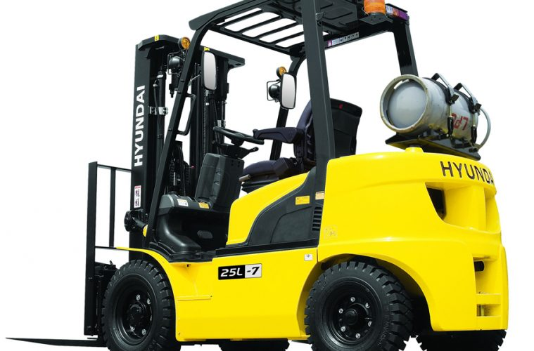 Experienced Forklift Driver wanted. Lytton, Qld