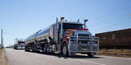 MC Fuel Tanker Drivers