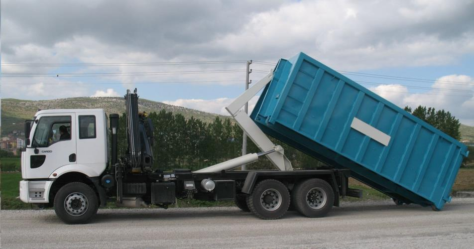 HR Hooklift SkipBin (Training provided)- Northgate, QLD