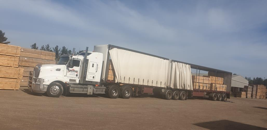 Casual MC Regional driver required. Warrnambool Victoria