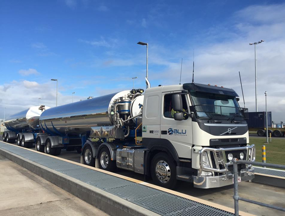 Milk Tanker Driver | Seasonal