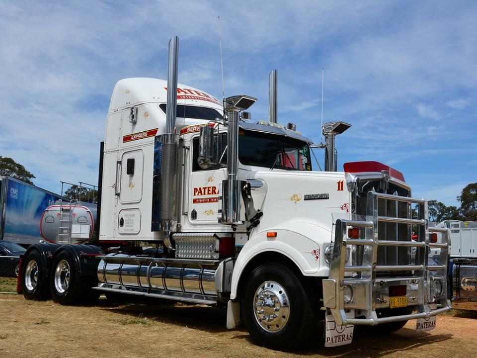 INTERSTATE DRIVERS REQUIRED – IMMEDIATE START