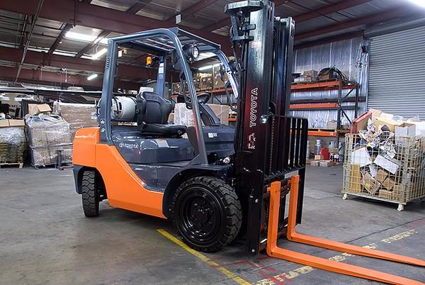 PM Forklift Drivers - Eastern Creek