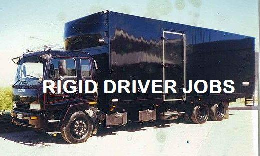 HR Truck Driver | Brendale