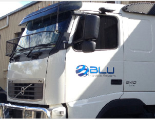 Milk Tanker Driver | Seasonal | Blu Logistics