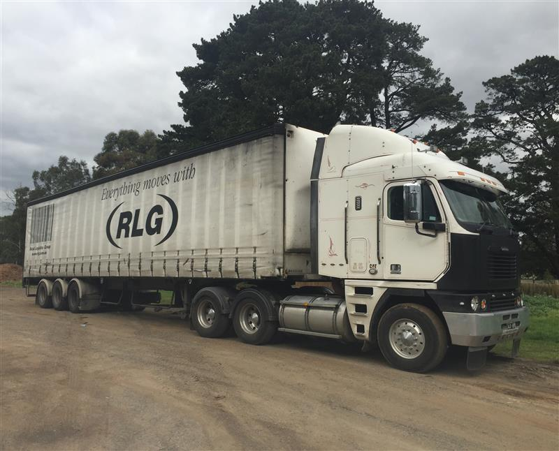 HC Driver Required - Start ASAP - Melbourne Local Work Only