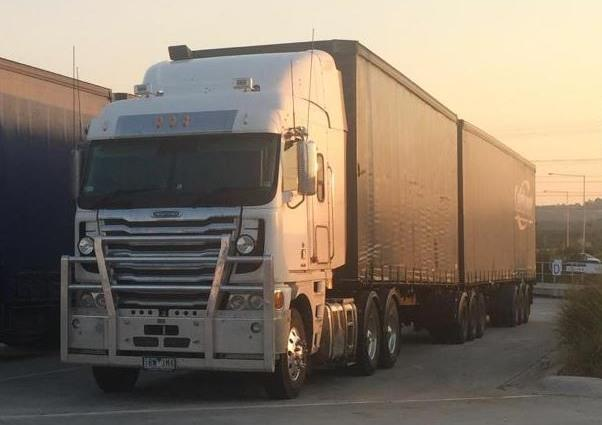 MC Truck Driver Full Time - Immediate Start