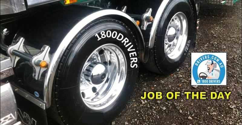 MR & HR Truck Drivers Multiple Positions / Local Deliveries Yenorra