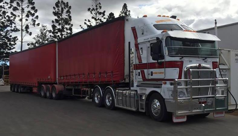 MC TRUCK DRIVER WANTED