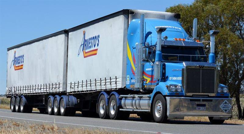 Interstate MC Driver Needed