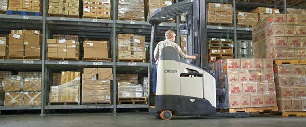 Forklift Operator - $30 Per Hour Plus O/T Rates