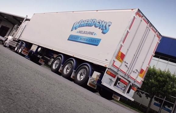 HC INTERSTATE FRIDGE VAN DRIVER WANTED