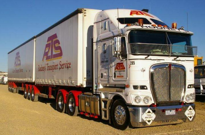 General Freight Drivers VIC & NSW