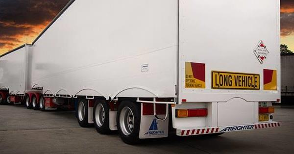 MC Driver |Changeovers and Linehaul out of Regency Park SA| Paid 48.15c/km