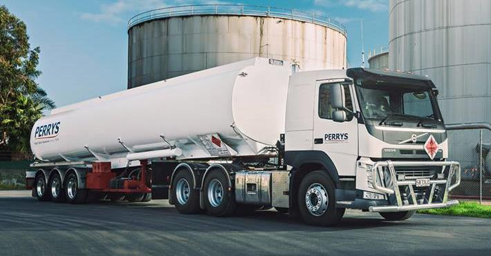 Fuel Tanker Driver-Whyalla