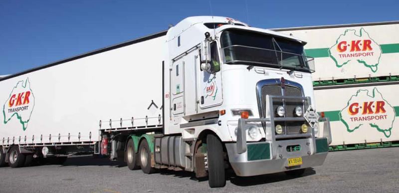 NSW MC Interstate Linehaul