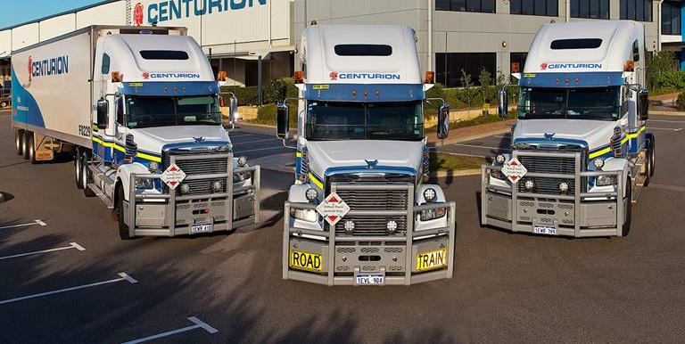 HR Driver - Port Hedland