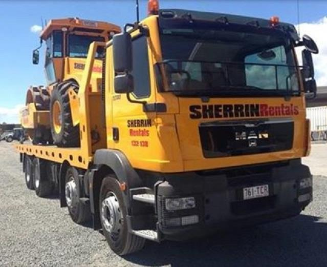 TILT TRAY DRIVER - INGLEBURN, SOUTH WEST SYDNEY