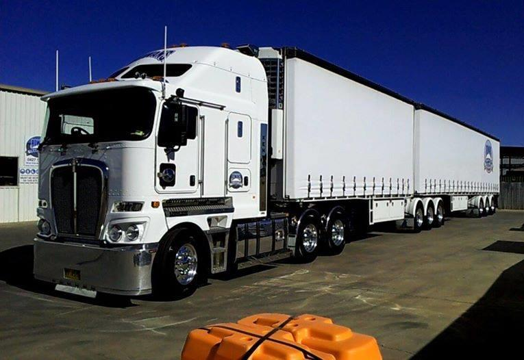 MC Interstate Linehaul Drivers
