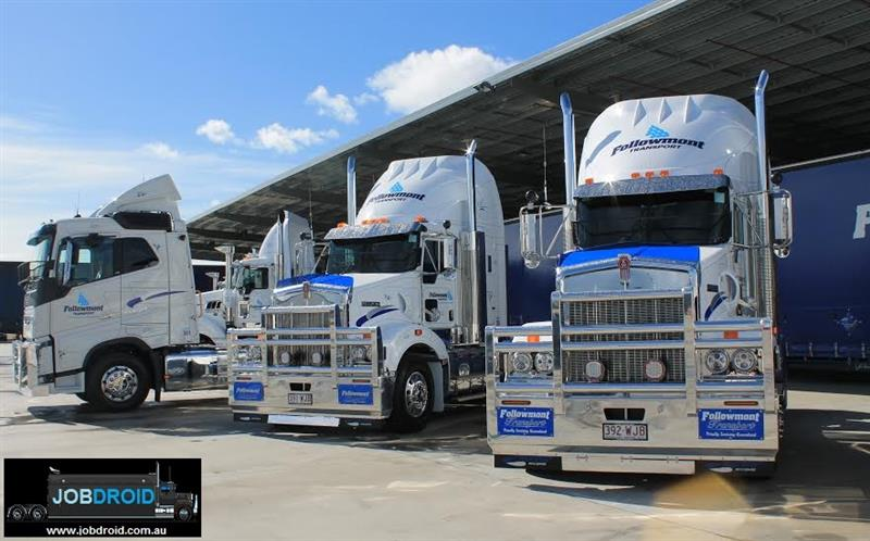 MC Drivers - Short Haul / Line Haul Drivers Needed