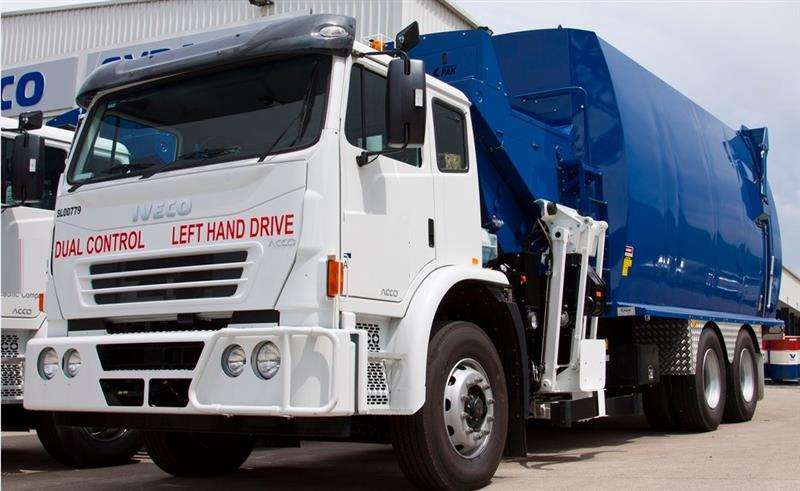 HR Waste Driver Required| Smithfield Location| ASAP START