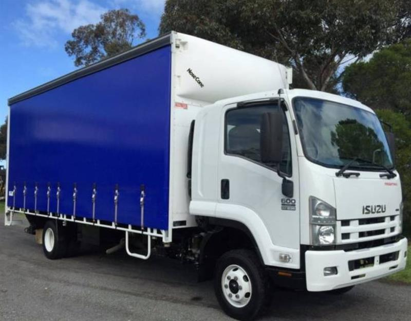 MR/HR Drivers Required| Camellia NSW| $ 26.44 – $34.10