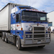 MC  DRIVER - ADEL - MELB/CHANGEOVERS/LOCAL B-DOUBLE WORK