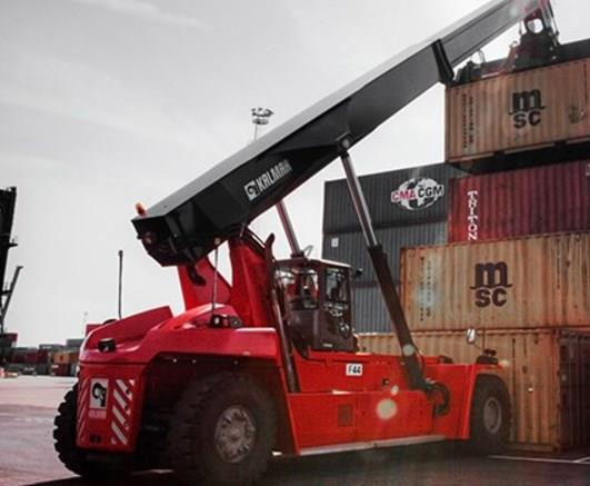 Container Forklift| Botany|$29.62 per hour