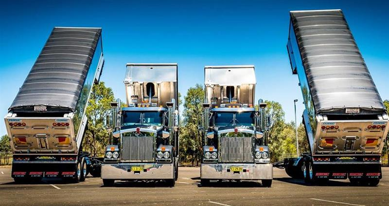 Kenworth T908 Truck & Dog Driver Wanted