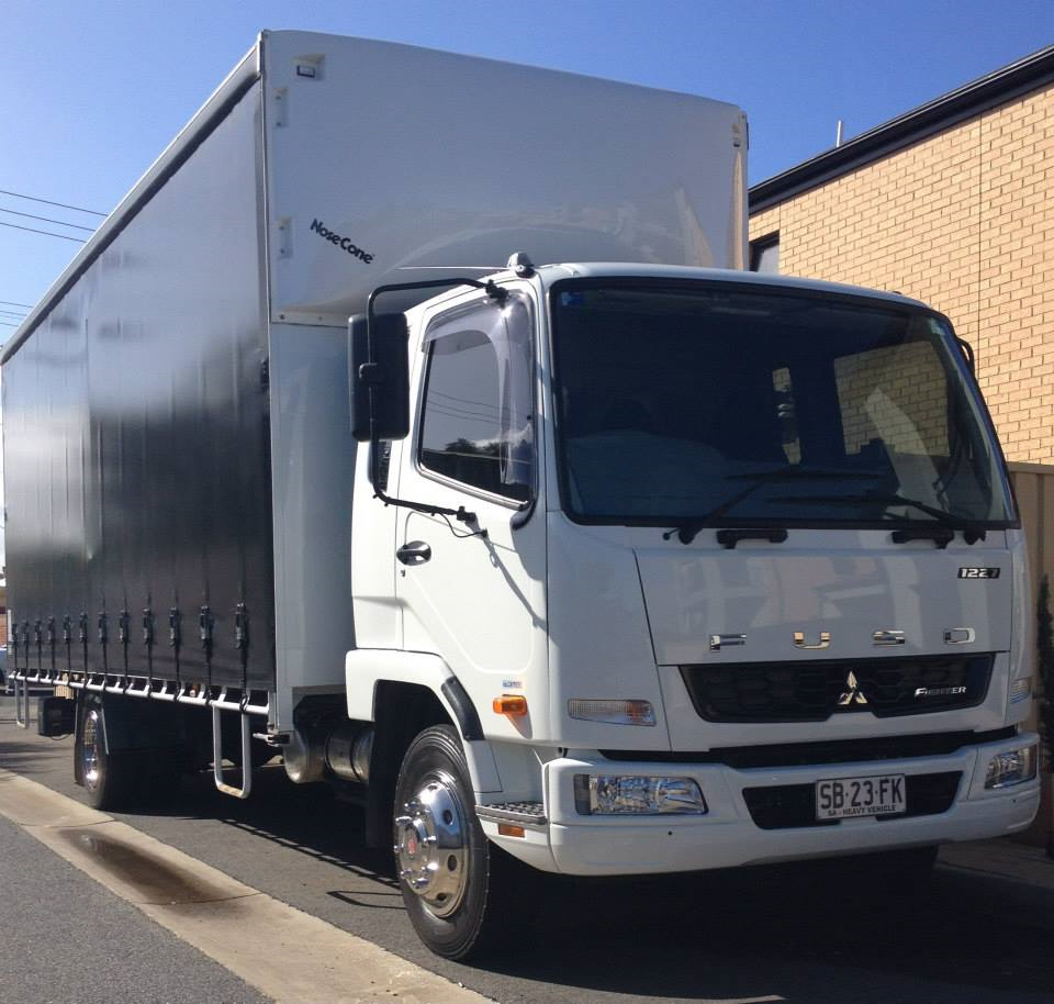 HR and HC Drivers for both Refrigerated and General Freight work in Melbourne Western and Northern Suburbs