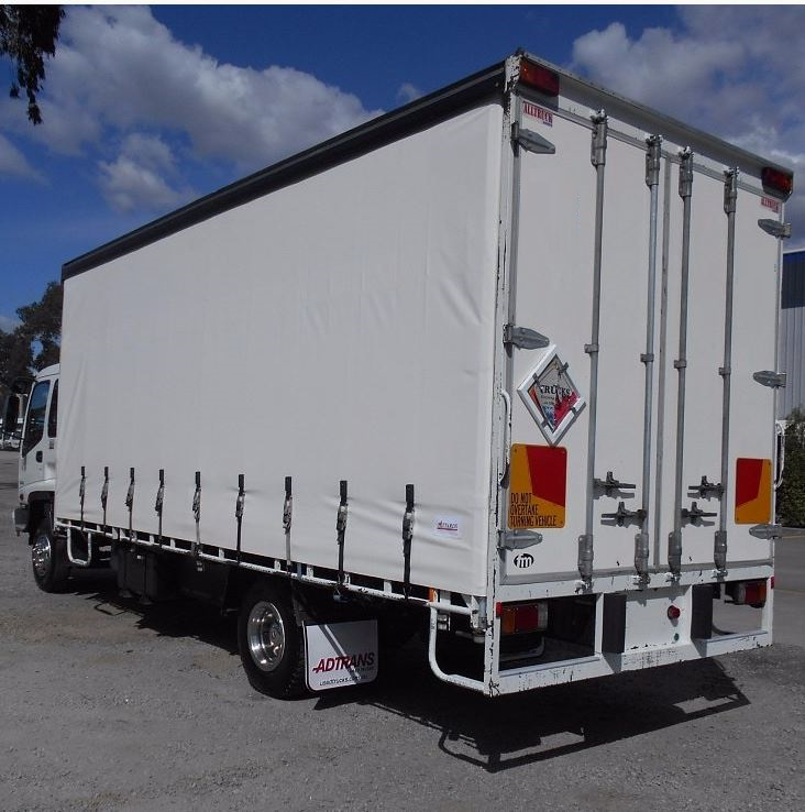 MR Truck Drivers Multiple Positions / Local Deliveries Brisbane based in Darra / Ongoing roster Monday to Friday