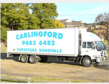 Furniture Removalist Drivers & Offsiders