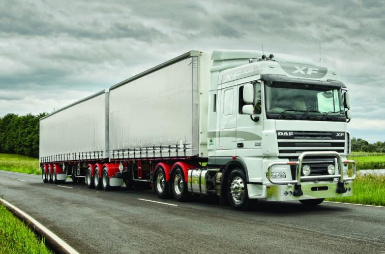 MC Driver  Linehaul and  Changeovers / Great rate 49.74 c per km