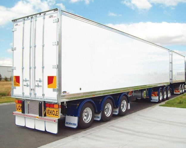MC and HC Truck DRIVERS wanting Regional / Changeovers / Linehaul Drivers | Based out of Brisbane