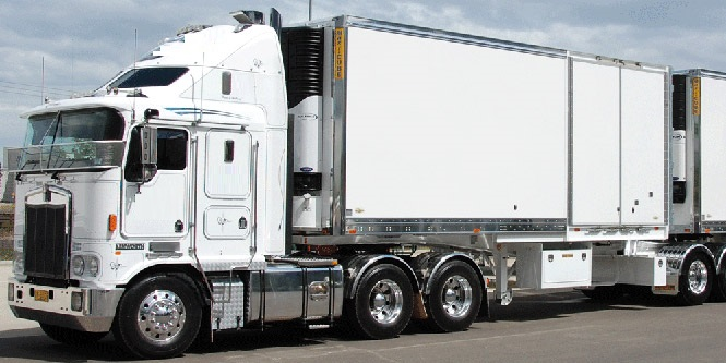 4 x MC Refrigerated Changeover | Based in Bacchus Marsh  $.49.74 cents per KM