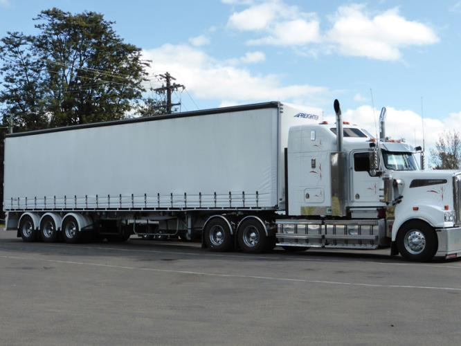 HC Local Truck Drivers / Perm shifts Monday to Friday / Above award rates paid on EBA.