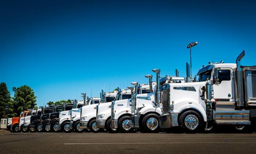 MC Driver | Local Brisbane