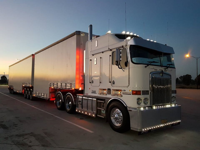 Two x MC truck drivers wanted for Linehaul work Sydney to Brisbane x trips per week