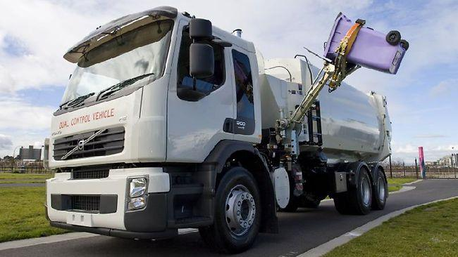 WASTE DRIVERS NEEDED  - Rear Lift, Hook Lift, Crane and Front lift / For a Reputable waste management company in Rocklea
