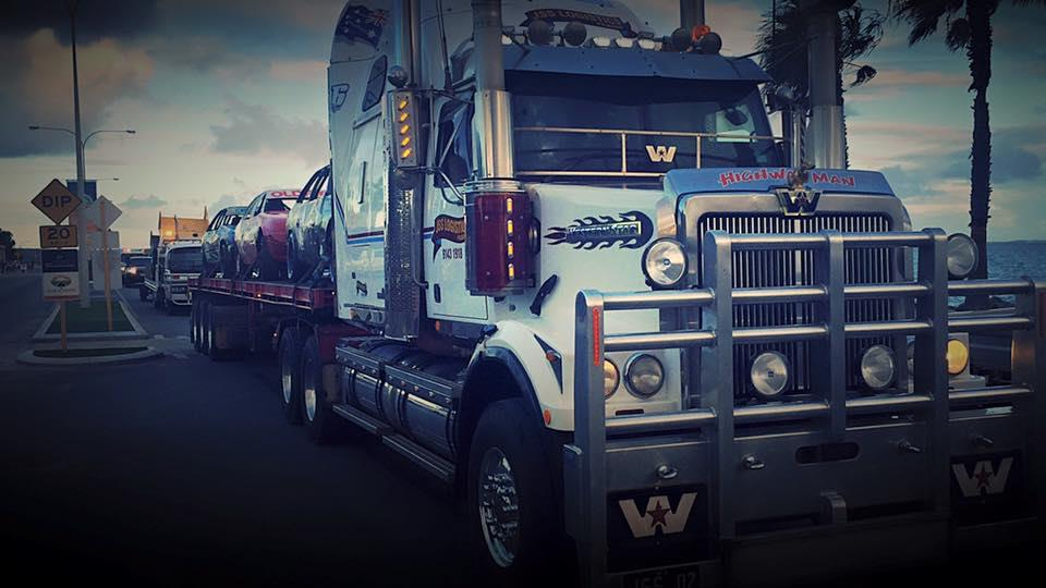 MC Truck Drivers IMMEDIATE START