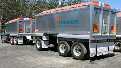 Truck and Dog Tipper Driver-Lysterfield, Victoria (Job Number: HCM001LG)