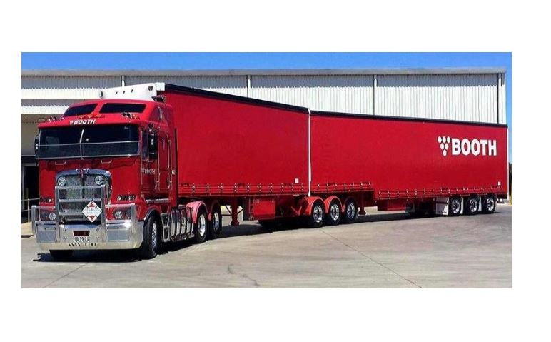 MC Linehaul Drivers - Laverton